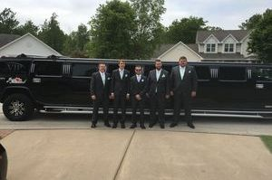 Hummer H2 Limousine rent in Wisconsin