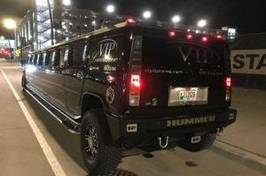 Hummer H2 Limo rent